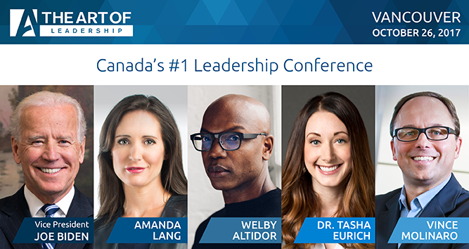 Conference Recap | The Art of Leadership 2017